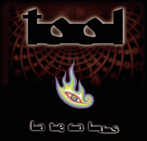 Tool - Lateralus - Best Audiophile Albums