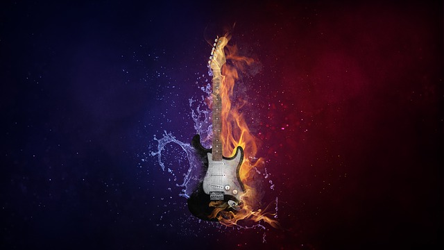 Why Do People Like Heavy Metal Music?