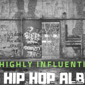 27 Highly Influential 90s Hip Hop Albums