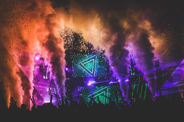 Electronic/EDM - Top 25 Tracks To Test Your Headphones