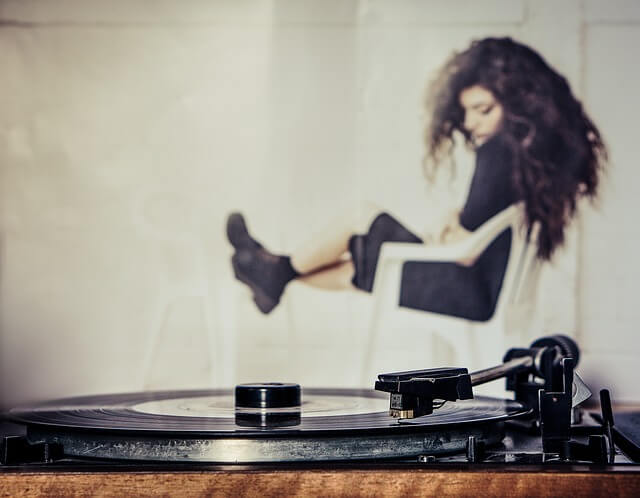 Personal Listening Preference - Why Does Vinyl Sound Better?