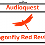 Audioquest Dragonfly Red USB DAC/Amp