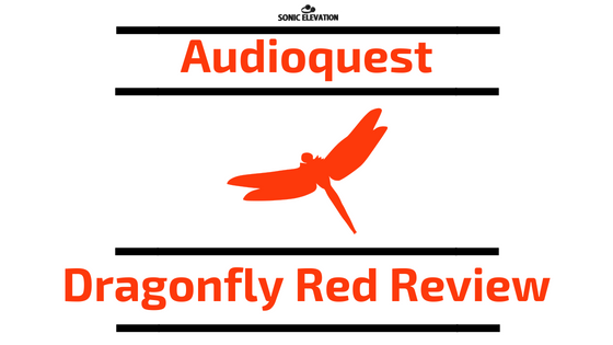 Audioquest Dragonfly Red Review - A Worthy USB DAC/Amp?