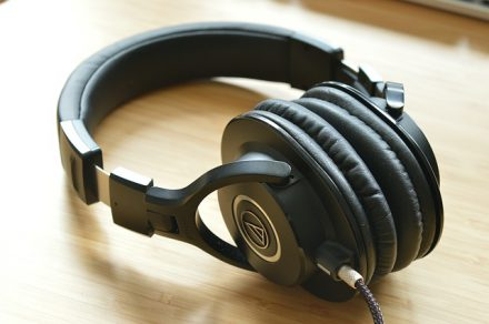 Headphones That Pair Nicely - Audioquest Dragonfly Red Review