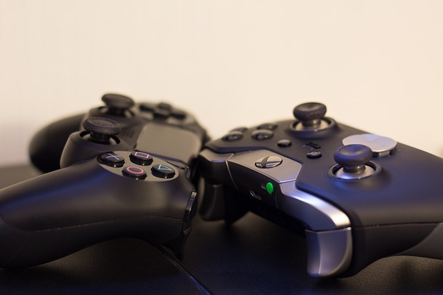 Gaming Controllers - Creative Sound Blaster E5 Review