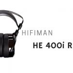 HIFIMAN HE 400i Review – Planar Magnetic Open Headphones