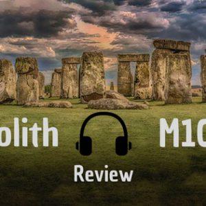Monolith M1060 Review - Best Planar Magnetic