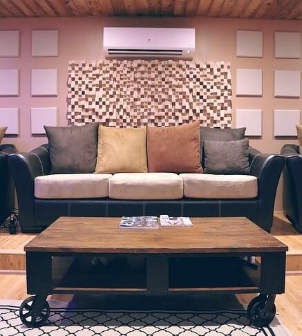 Choosing The Best Room - Listening Room Acoustics