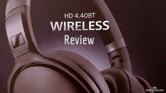 Sennheiser HD 4.4 BT Review - How Do They Hold Up?