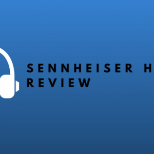 Sennheiser HD 600 Review - The Best Reference Headphone