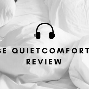 Bose QuietComfort 20 Review - Best Noise Cancelling Earbuds?