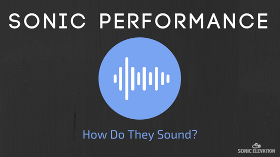 Sonic Performance - Beyerdynamic DT 990 Pro Review