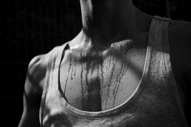 Sweat-Resistant - V Moda Zn Review