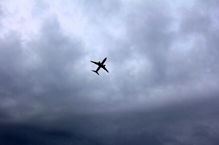Airplane - Sennheiser HD 280 Pro Review