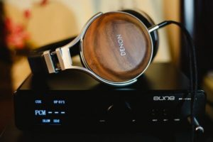 Denon Headphones - Gifts For An Audiophile