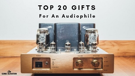 20 Thoughtful Gifts For An Audiophile