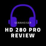 Sennheiser HD 280 Pro (New Model)
