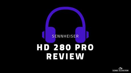 Sennheiser HD 280 Pro Review - Best Studio Monitor Under $100?