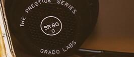 Grado - Top 10 Headphone Brands