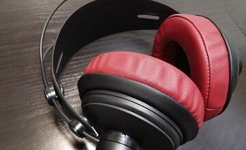 Modern Retro With Brainwavz Pads - How To Replace Headphone Pads