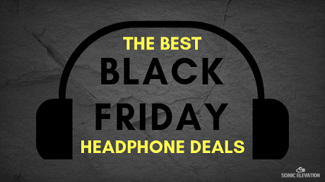 Best Black Friday Headphone Deals
