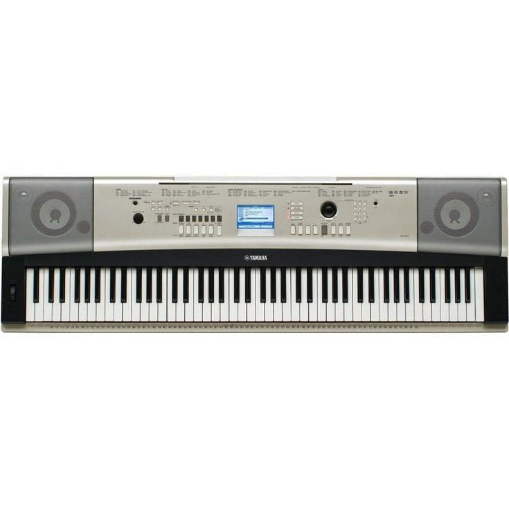 Yamaha YPG-535 Digital Piano