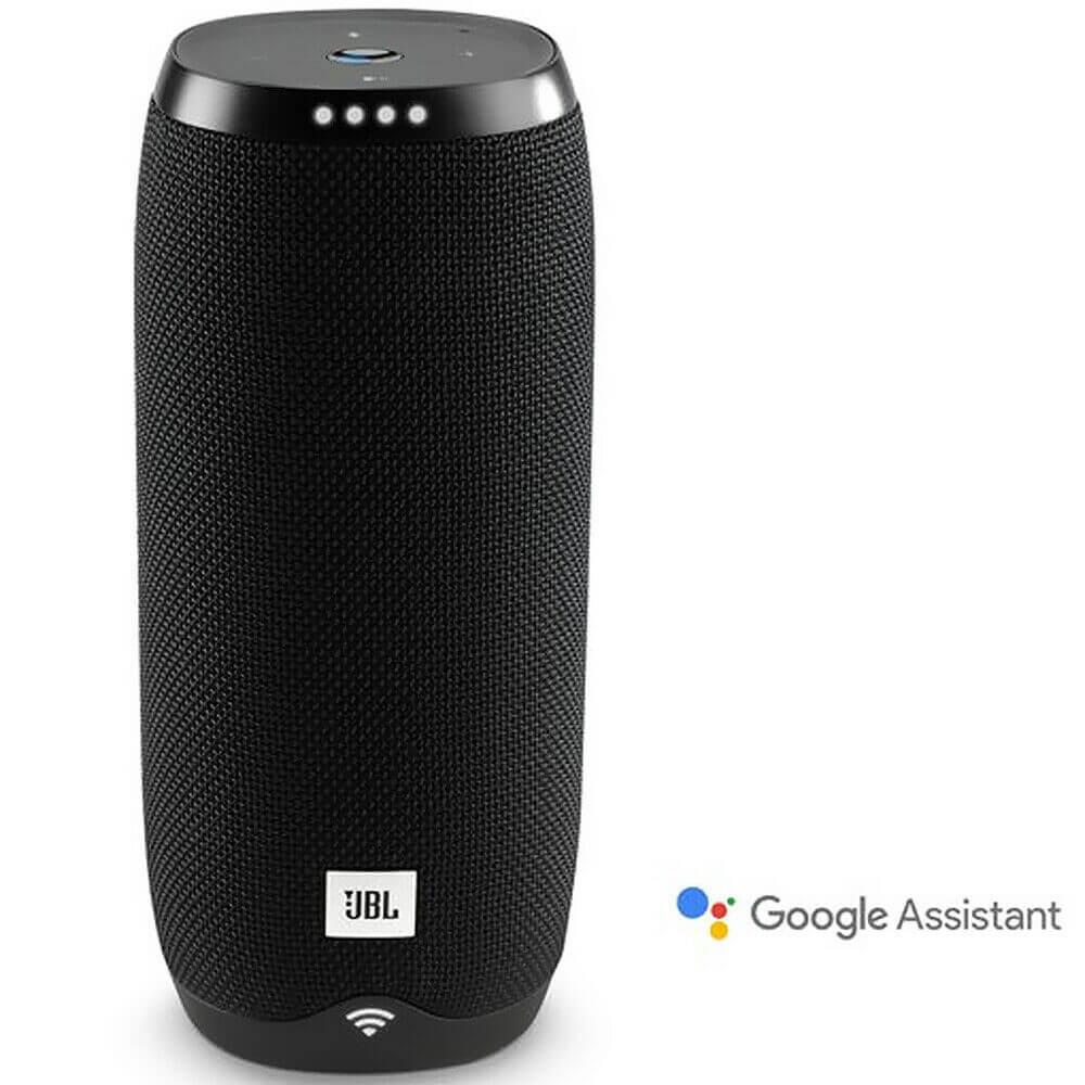 JBL Link 20 Voice Activated Speaker